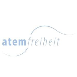 Logo Referenzkunde atemfreiheit, Brigitte Werren, atemtherapeutin