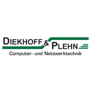 Logo Referenzkunde Diekhoff und Plehn, dpnet