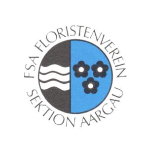 Logo Referenzkunde Floristenverein Aargau, FSA