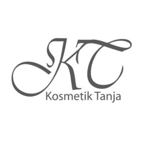 Logo Referenzkunde Kosmetik Tanja