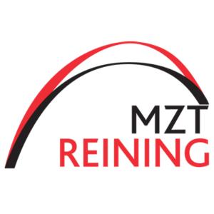 Logo Referenzkunde MZT Reining GmbH