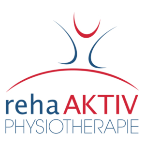 Logo Referenzkunde rehaAKTIV Physiotherapie Birmenstorf