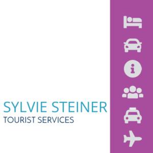 Logo Sylvie Steiner, Mirtos - Kreta