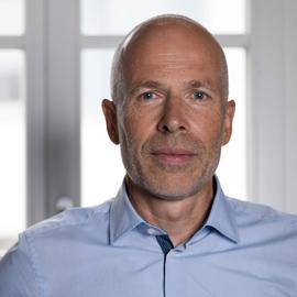 Jörg Sigrist - Umweltberater